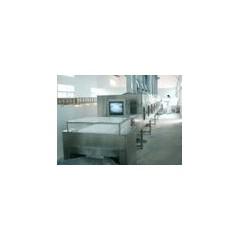 纸管微波干燥设备