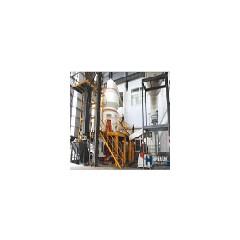 HLMX超细立式磨粉机熟石灰水泥立磨机的图片