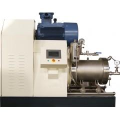 ABM型卧式珠磨机的图片