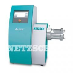 德国耐驰砂磨机新一代的搅拌研磨机 NETZSCH ALPHA®的图片