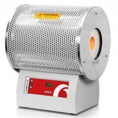 GHA & GVA 水平/垂直单段管式炉