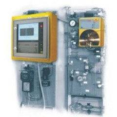 X射线荧光光谱法总硫分析仪