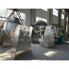 SZG系列双锥回转真空干燥机的图片