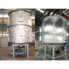 PLG系列盘式连续干燥机的图片