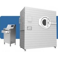 微孔高效包衣机的图片