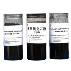 还原氧化石墨烯粉体