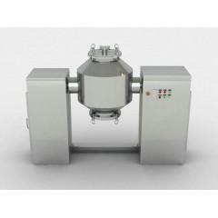 SZG-双锥回转真空干燥机