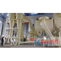 HC1700大型摆式雷蒙磨粉机石英砂、石膏、莹石雷蒙磨磨粉机的图片