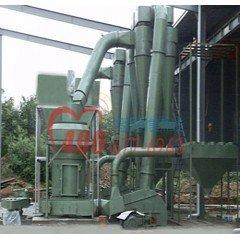 HC1300防爆雷蒙磨粉机煤炭碳素雷蒙机的图片
