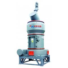 HC纵摆式磨粉机钛铁矿、磷矿雷蒙磨粉机的图片
