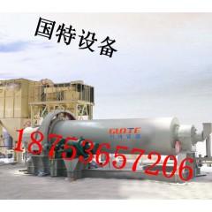 GMF石英粉生产线