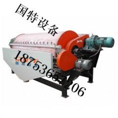 CTB系列永磁筒式磁选机