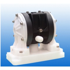HY06塑料泵
