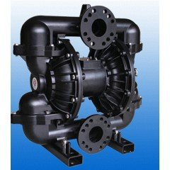 HY80铝合金泵