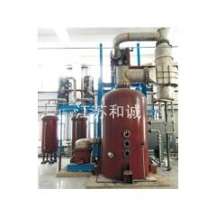 ZQW外加热式强制循环蒸发器