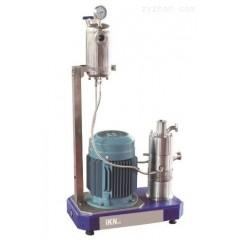 水性抗氧剂乳液均质乳化机,复合抗氧剂均质乳化机