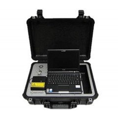 GASRAMAN NOCH-2 便携式气相拉曼分析仪