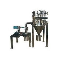 实验室用气流粉碎机(流化床式)