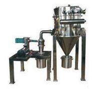 实验室用气流粉碎机(流化床式)图片