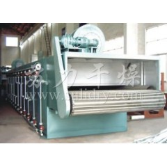 DW系列单层带式干燥机的图片