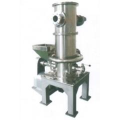 高硬度物料专用气流粉粹机的图片