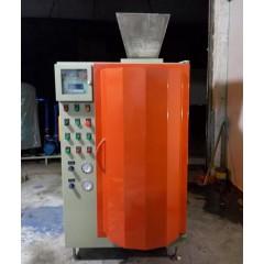 二氧化硅包装机的图片