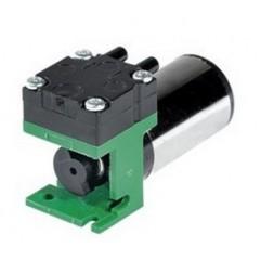 隔膜式无油真空泵20020215