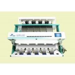 石英砂专用色选机就选比达光电,产能高,精度高的图片