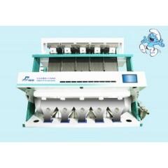 3公分-120目非金属矿专用色选机选比达光电