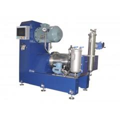 NMM-30型离心分离式纳米陶瓷砂磨机的图片