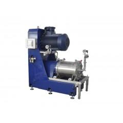 NMM-60型滤网式纳米砂磨机的图片