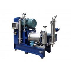 NMM-90型离心分离式纳米陶瓷砂磨机的图片