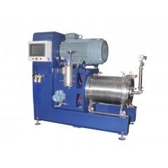 NMM-90型滤网式纳米砂磨机的图片