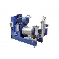 NMM-150型离心分离式纳米陶瓷砂磨机的图片