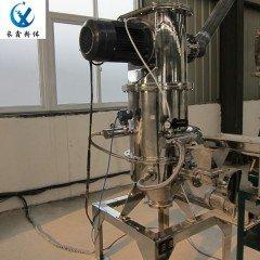 硅微粉专用气流粉碎机的图片