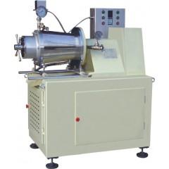 10L/15L双锥高粘度卧式珠磨机的图片