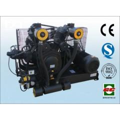 380V中高压全无油空压机