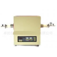 1400度管式电炉 温场均衡 节能省电