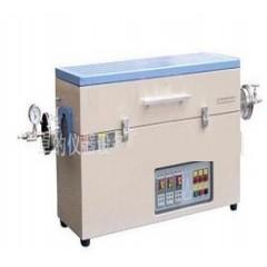 三温区真空管式电炉 温场均衡 节能省电