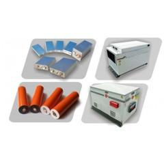 电芯及电池组