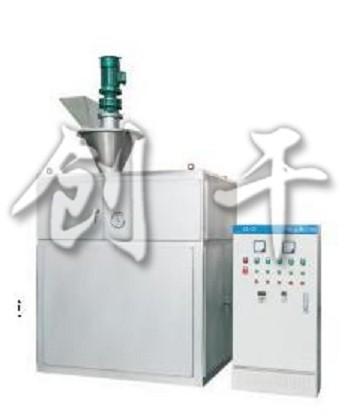 GFZL系列干法辊压式制粒机图片