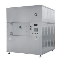 箱体式微波真空干燥机
