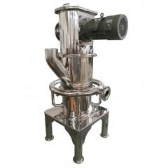 环保气流粉碎混合系统(农药WP)