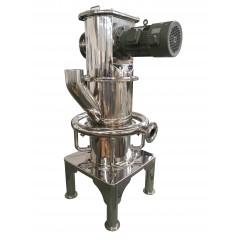 氮气保护粉碎系统