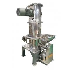 高硬度物料专用气流粉碎机
