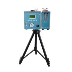 BX-2400型便携式恒温恒流大气连续采样器