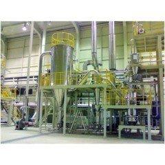 N-JET系列惰性气体保护气流粉碎机的图片