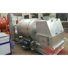 石英砂烘干机的图片