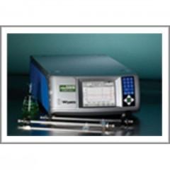 GPC 绝对分子量检测器-多角激光光散射检测器的图片