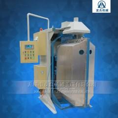 硬脂酸锌超细粉体包装机;超细粉真空包装秤,超细粉自动真空包装机的图片